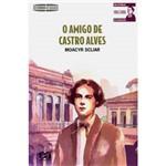 Livro - Amigo de Castro Alves , o
