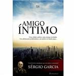 Livro - Amigo Íntimo