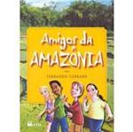 Livro - Amigos da Amazônia