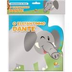 Livro - Amiguinhos da Água: o Elefantinho Dante