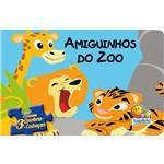 Livro - Amiguinhos do Zoo