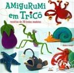 Livro Amigurumi em Tricô