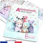Livro Amigurumis Tout Doux