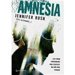 Livro - Amnésia