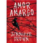 Livro - Amor Amargo