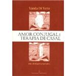 Livro - Amor Conjugal e Terapia de Casal