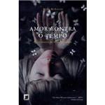 Livro - Amor Contra o Tempo - Série Hourglass