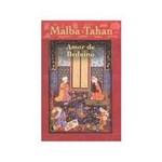 Livro - Amor de Beduino