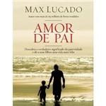 Livro - Amor de Pai