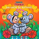 Livro - Amor de Ratinho, um