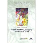 Livro - Amor-Exigente - Espiritualidade - uma Nova Vida