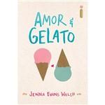 Livro - Amor & Gelato
