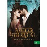 Livro - Amor Imortal