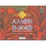 Livro - Amor Índio
