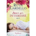 Livro - Amor por Interesse