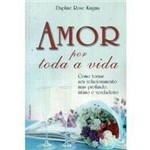 Livro - Amor por Toda a Vida