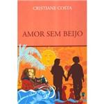 Livro - Amor Sem Beijo
