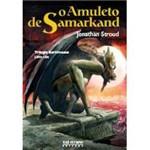 Livro - Amuleto de Samarkand, o