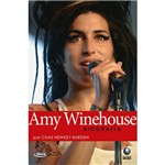Livro - Amy Winehouse - Biografia