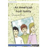 Livro - An American Host Family - Stage 2