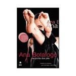 Livro - Ana Botafogo - na Ponta dos Pés (C/ Cd-Áudio)