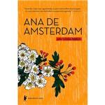 Livro - Ana de Amsterdam