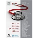 Livro - Análise Crítica da Prática Médica