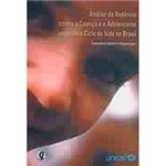 Livro - Análise da Violência Contra a Criança e o Adolescente