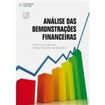 Livro - Análise das Demonstrações Financeiras