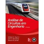 Livro - Análise de Circuitos em Engenharia