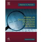 Livro - Análise de Demonstrações Financeiras e Avaliação de Ativos