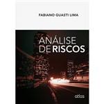 Livro - Análise de Riscos