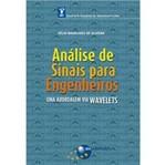 Livro - Análise de Sinais para Engenheiros - uma Abordagem Via Wavelets