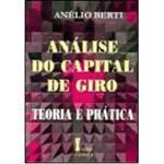 Livro - Análise do Capital de Giro : Teoria e Prática
