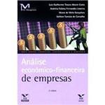 Livro - Análise Econômico-Financeiro de Empresas