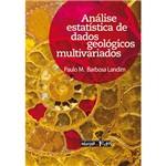 Livro - Análise Estatística de Dados Geológicos Multivariados