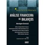 Livro - Análise Financeira de Balanços: Abordagem Básica e Gerencial (Livro-Texto)