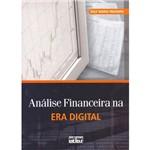 Livro - Análise Financeira na Era Digital