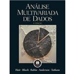 Livro - Análise Multivariada de Dados