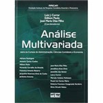 Livro - Análise Multivariada