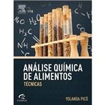 Livro - Análise Química de Alimentos