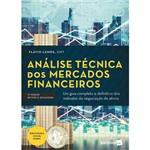 Livro - Análise Técnica dos Mercados Financeiros