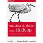 Livro - Analítica de Dados com Hadoop