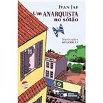 Livro - Anarquista no Sotão, um