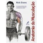 Livro - Anatomia da Musculação