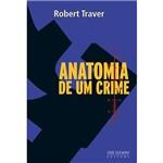 Livro - Anatomia de um Crime