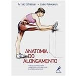 Livro - Anatomia do Alongamento