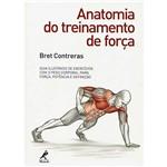 Livro - Anatomia do Treinamento de Força