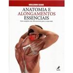 Livro - Anatomia e Alongamentos Essenciais