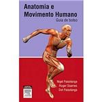 Livro - Anatomia e Movimento Humano - Guia de Bolso
